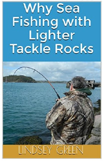 Link to Tidal Tackle website at Torquay
